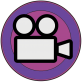 Film & Video Icon
