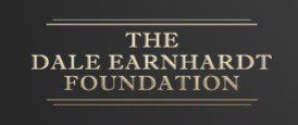 Dale Earnhardt Foundation Logo